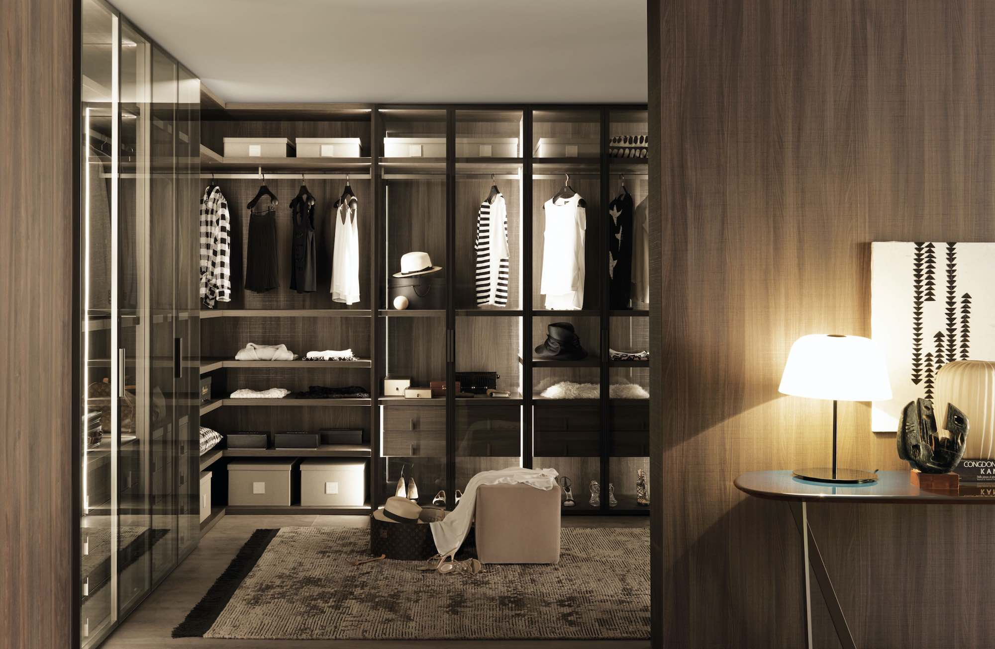 BLR Arizmendi García showroom en Madrid